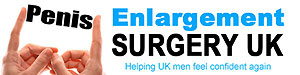 Penis Enlargement Surgery UK