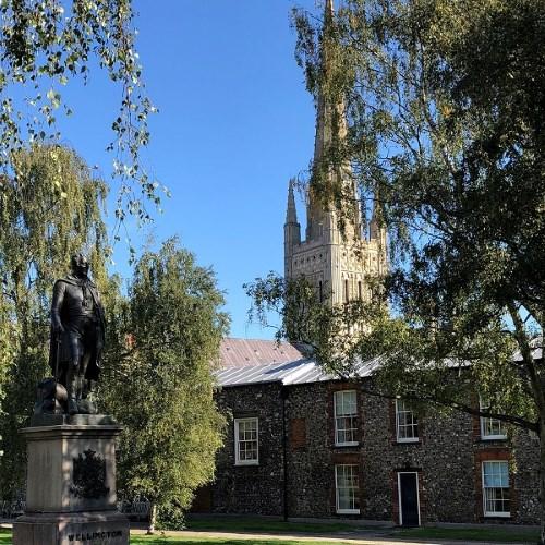 Norwich-penoplasty Consultation
